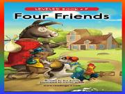 Reading story Four Friends