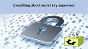 Everything about Password Manager