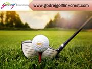Godrej Golf Link Crest - Golf Links Villas Phase 2