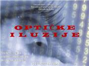 Optičke iluzije by Arnes Klisura