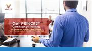 Prince2 Certification Training Pune | Prince2 Foundation Exam | Vinsys