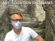 Best Anti Pollution Facemask in India That Minimizes Ill-Effects