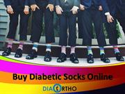 Buy Diabetic Socks Online, Buy Orthopedic Socks online India