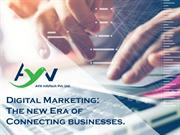 Digital Marketing Company in Pune | SEO | SMM | PPC | SMO