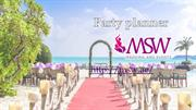 theme wedding planners in Dubai