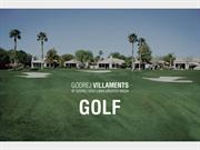 Godrej Golf Links Villaments