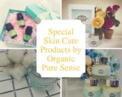 Special Care Products by Organic Pure Sense