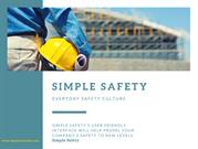 Simple Safety - The Best Construction Management Software
