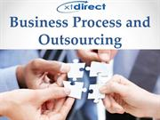 Business Process and Outsourcing