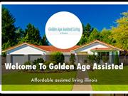 Golden Age Assisted Presentation