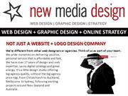 Affordable Logo Design Services in Christchurch NZ – New Media Design