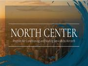 North Center Heating Repair Service