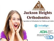 New York Jackson Heights Orthodontics