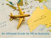 An Ultimate Guide for PR to Australia