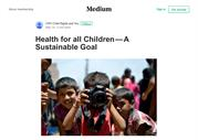 health-for-all-children-a-sustainable-goal