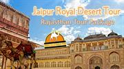 Rajasthan Tour Packages JRDTours