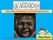 Buy Latest Designer Wallpaper, Wall Decals Online at Best Price.