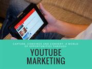 Capture, Convince & Convert- A World of Opportunities Through YouTube