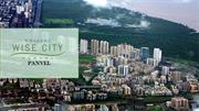 - Wadhwa wise city panvel- 2 and 3 BHK  designed flats in panvel
