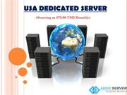 Cheap  Dedicated Hosting server provider in USA
