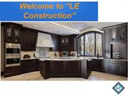 Hire the Best Kitchen Remodel services Provider at Lowest Price