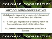 Affordable Co-Working Space in Sri Lanka – Colombo Cooperative