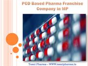 PCD Based Pharma Franchise Company in MP