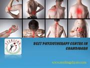 Best Physiotherapy Centre in Chandigarh