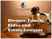 Looking for Divorce Attorney Raleigh NC