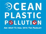Ocean Plastic Pollution and ways to deal with the problem