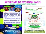Personalized Books For Kids   Personalised Childrens Books