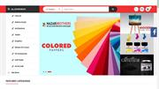 Best Art Craft Supplies | Acrylic Colors & Paints | Nazar Brothers