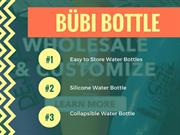 Large Variety Of Fold Up Water Bottle Offered By Bübi Bottle