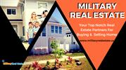 military homes for sale and rent alabama