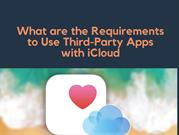 How to Use Third-Party Apps with iCloud | iCloud Password Recovery