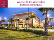 Best Western Plus Brunswick Inn and Suites