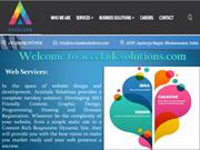 The Best Software Company in India