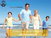 Protect your Loved ones with Life Insurance