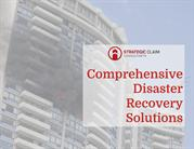 Comprehensive Disaster Recovery Solutions