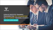 ITIL Certification Training ,ITIL V3 Foundation Course in Bangalore