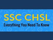 SSC CHSL - Everything there is to know