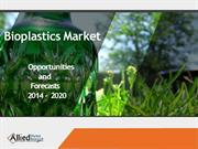 Top 10 Trendlines in Bioplastics Industry