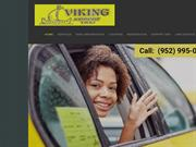 Airport Cab MSP  Minneapolis Transportation Service  - Viking Airport