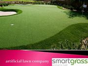 Installation of Artificial Turf for Playgrounds on Cheap Rates