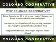 Best Co-working Space in Sri Lanka | Collaborative Workspace