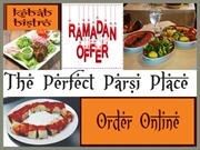 Get the Fastest Online Food Delivery in Dubai
