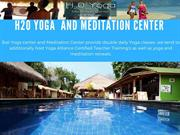 Bali Meditation - H2O Yoga And Meditation Center