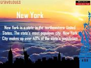 travel to New York | Book cheap flights to New York With Travelouts