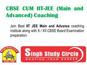 Best Coaching Institute for IIT JEE Main and Advanced in India