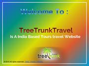 Selections From Best Holiday Travel Packages India!